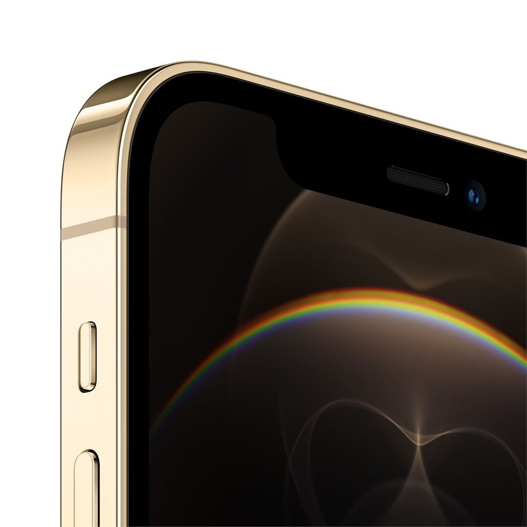 Apple iPhone 12 Pro 6GB/256GB zlatá