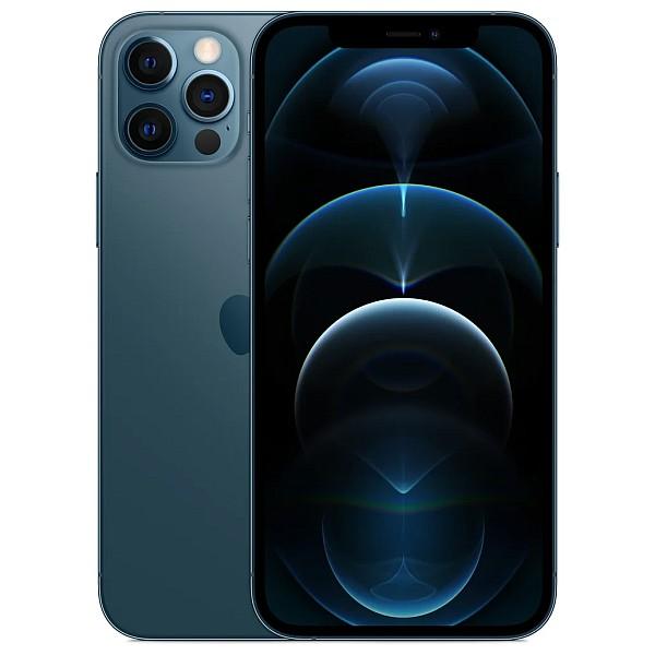 Apple iPhone 12 Pro 128 GB Pacific Blue CZ