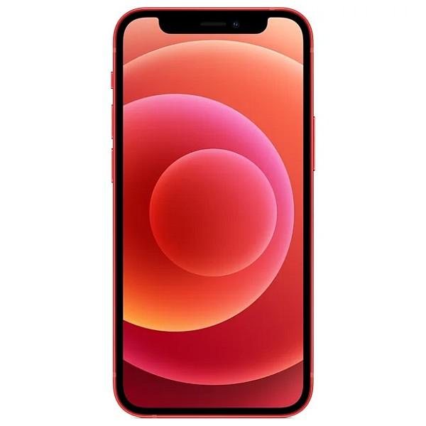 Apple iPhone 12 4GB/256GB červená