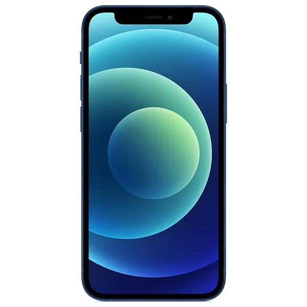 Apple iPhone 12 64 GB Blue CZ
