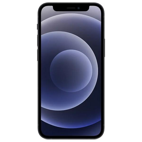 Apple iPhone 12 4GB/64GB černá