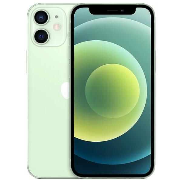 Apple iPhone 12 mini 256 GB Green CZ