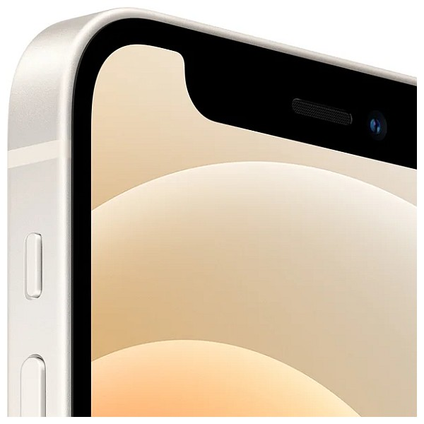 Apple iPhone 12 mini 128 GB White CZ