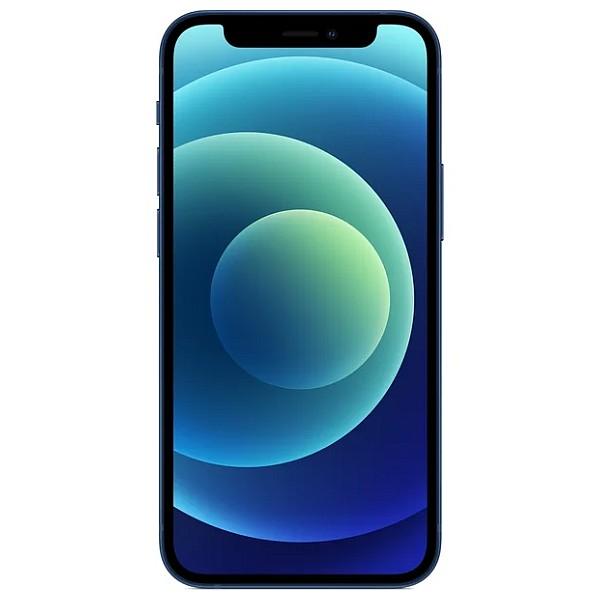 Apple iPhone 12 mini 64 GB Blue  CZ