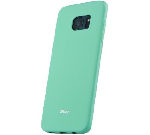 Ochranný kryt Roar Colorful Jelly pro Samsung Galaxy A41, mátová