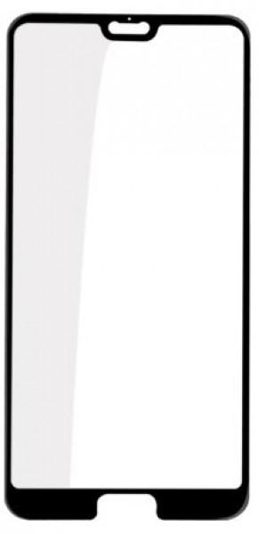Tvrzené sklo ALIGATOR FULL COVER pro Huawei P40 Pro, černá