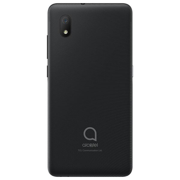 "Alcatel 1B 2020 (5002H) Prime Black (dualSIM) 5,5"", 32GB/2GB"