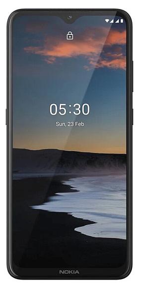 Nokia 5.3 2020 4GB/64GB Charcoal Grey