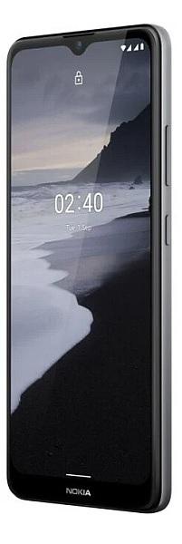Nokia 2.4 2GB/32GB Charcoal Grey