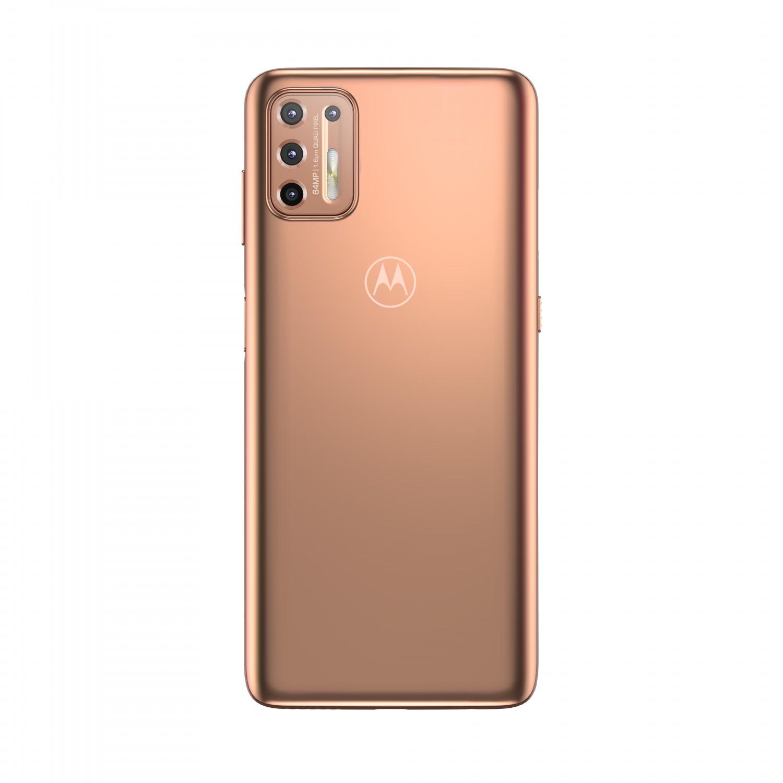 Motorola Moto G9 Plus 4GB/128GB zlatá