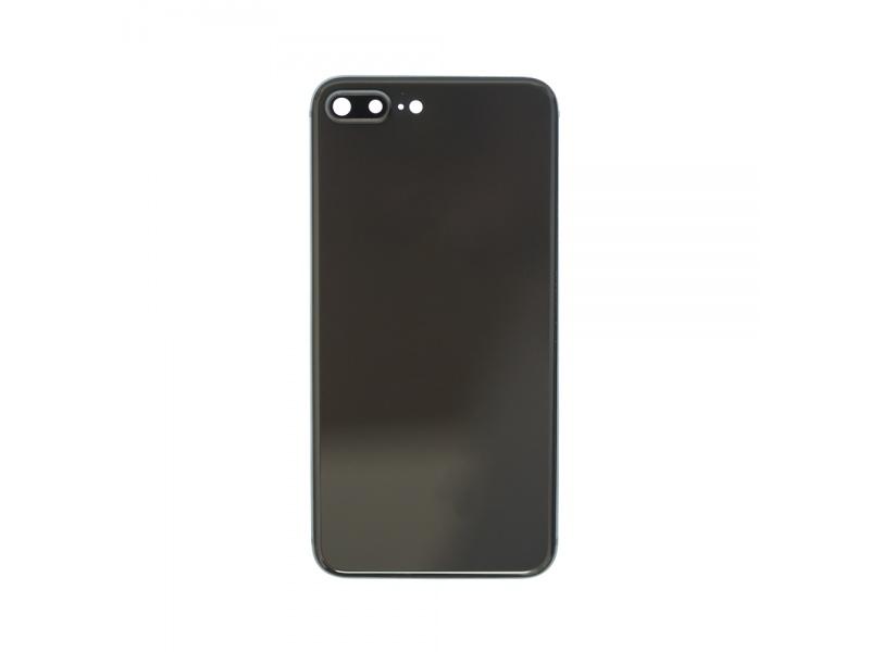 Kryt baterie Back Cover pro Apple iPhone 8 Plus, černá