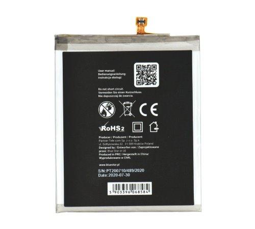Baterie Blue Star pro Samsung Galaxy A51, EB-BA515ABY, Li-Ion, 4000mAh