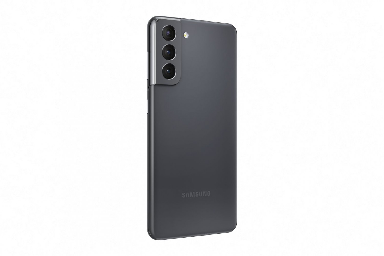 Samsung Galaxy S21 8GB/128GB šedá