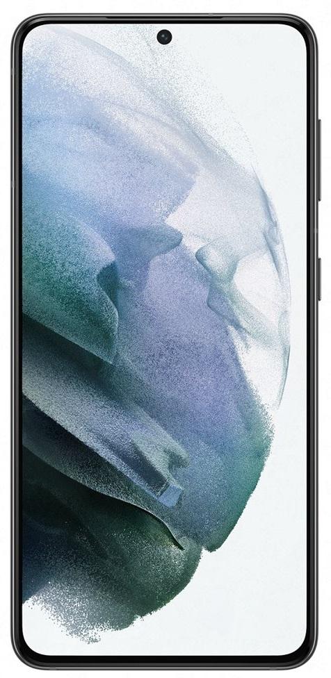 Samsung Galaxy S21 5G (SM-G991) 8GB/128GB šedá