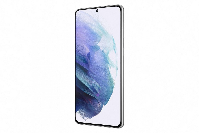 Samsung Galaxy S21+ (SM-G996) 8GB/256GB stříbrná