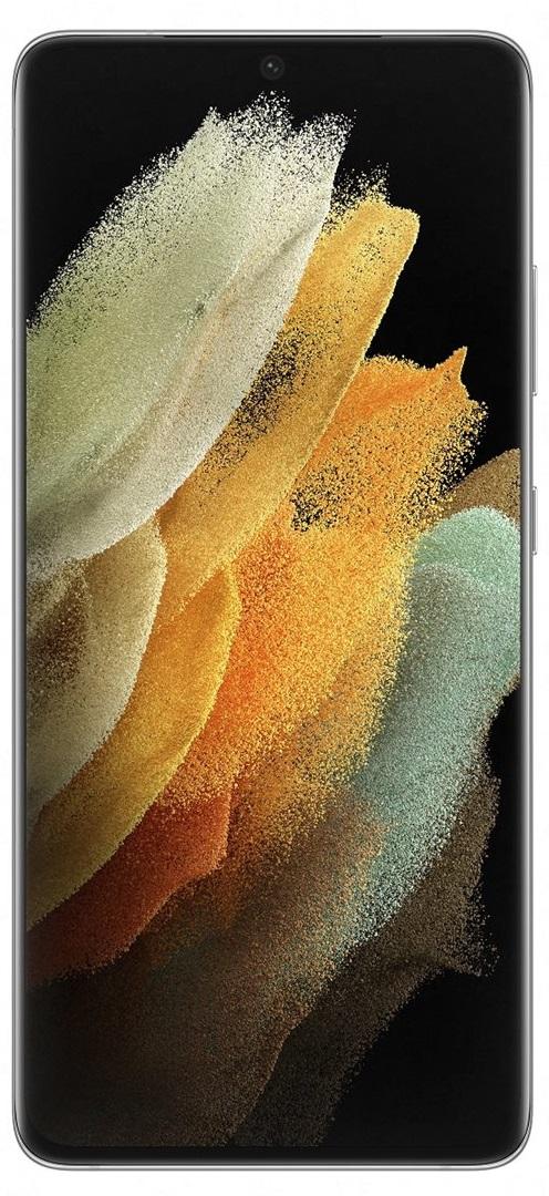 Samsung Galaxy S21 Ultra 5G (SM-G998) 12GB/128GB stříbrná
