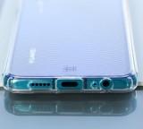 Kryt ochranný 3mk All-Safe Armor Case pro Samsung Galaxy S21+, čirá
