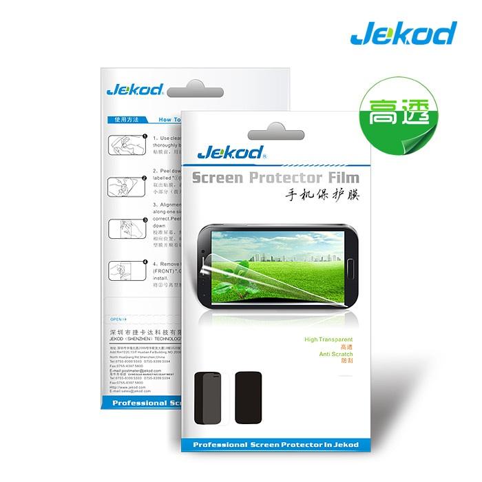 Screenprotector JEKOD ochranná folie na displej Huawei Ascend G300
