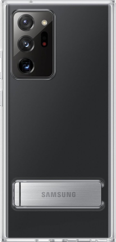 Ochranný kryt Clear Cover EF-QN985TTEGEU pro Samsung Galaxy Note20 Ultra, transparentní