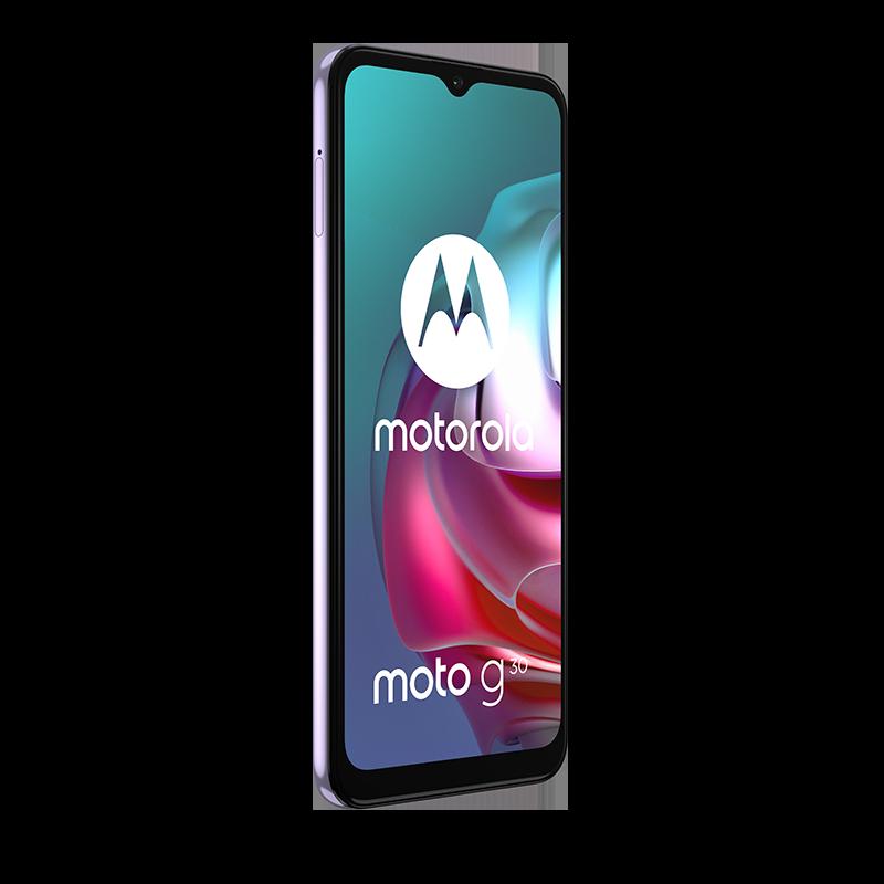 Motorola Moto G30 6GB/128GB Pastel Sky