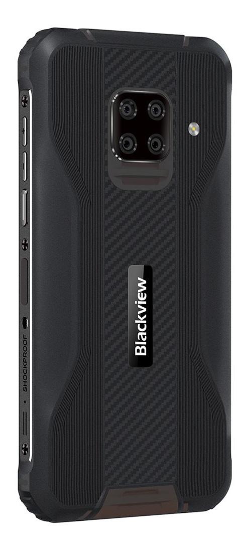 iGET Blackview GBV5100 4GB/128GB černá