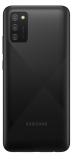 Samsung Galaxy A02s (SM-A025) 3GB/32GB černá