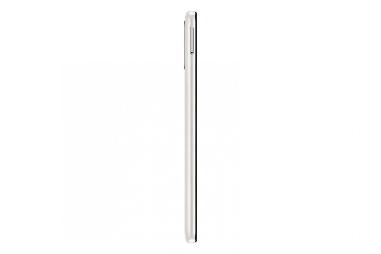 Samsung Galaxy A02s (SM-A025) 3GB/32GB bílá