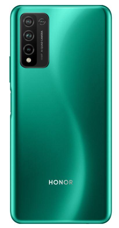 Honor 10X Lite 4GB/128GB Dual Sim HMS Emmerald Green