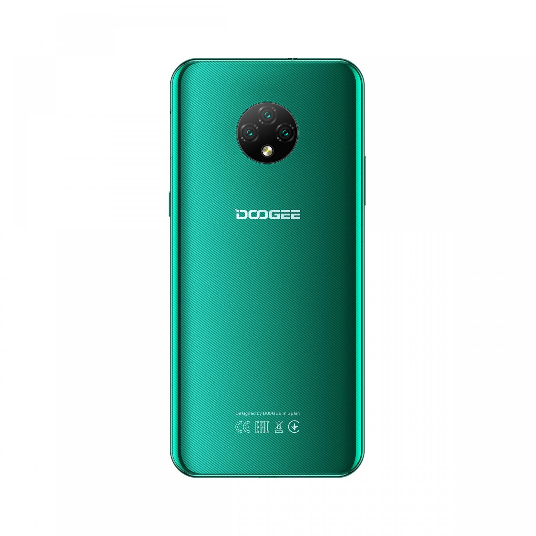 Doogee X95 PRO 4GB/32GB zelená