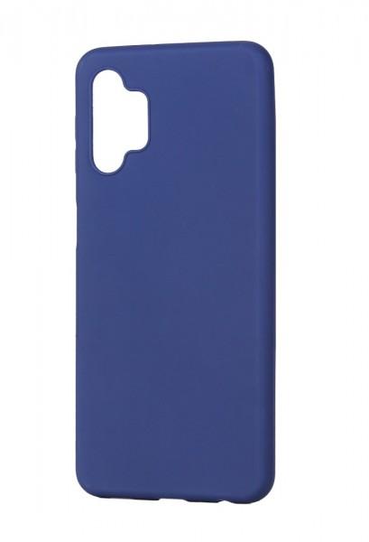 Silikonové pouzdro ALIGATOR Ultra Slim pro Samsung Galaxy A32 5G, modrá