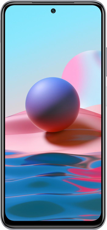 Xiaomi Redmi Note 10 4GB/128GB Pebble White