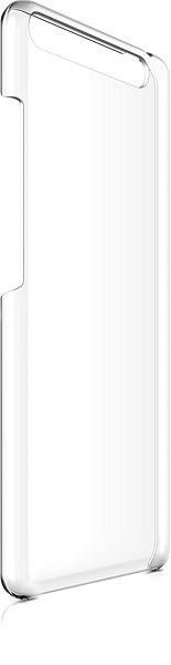 Silikonový kryt pro mobilní telefon Lenovo Phab 2 Pro.