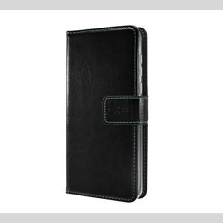 Flipové pouzdro Fixed pro Lenovo A7000, black