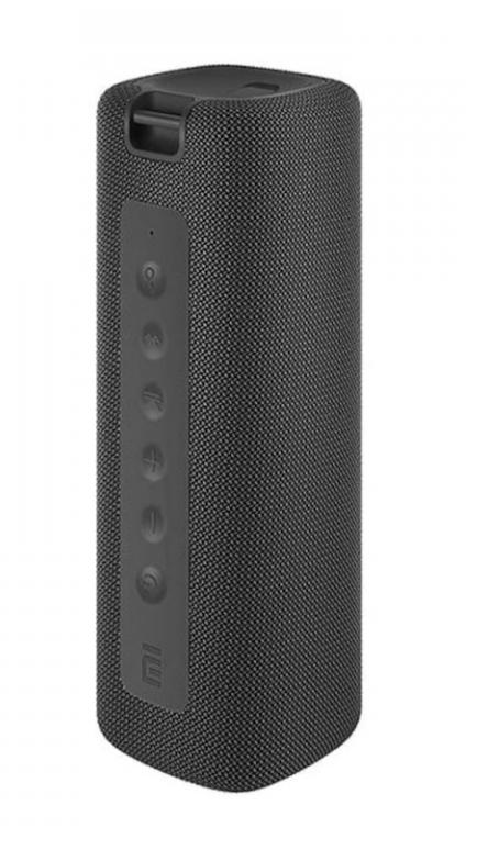 Xiaomi Mi Portable Bluetooth Speaker (16W) černá