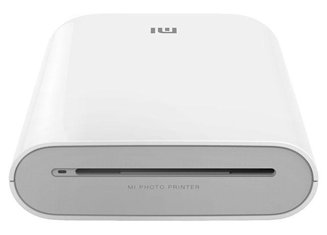 Přenosná fototiskárna Xiaomi Mi Portable Photo Printer