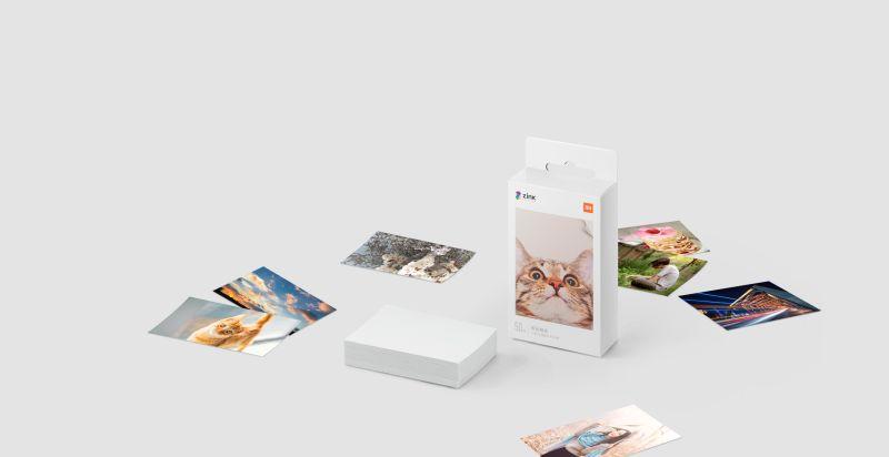 Fotopapír pro Xiaomi Mi Mi Portable Photo Printer