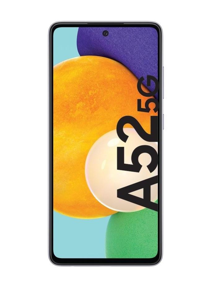 Samsung Galaxy A52 5G (SM-A526F) 6GB/128GB fialová