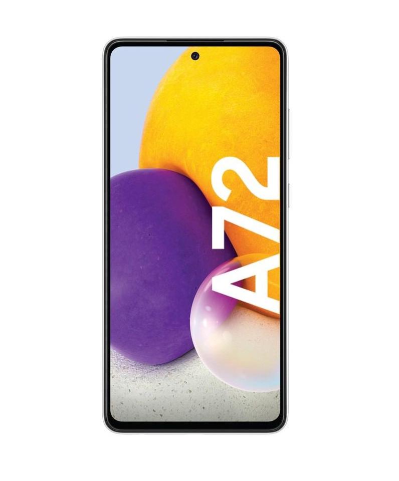 Samsung Galaxy A52 5G (SM-A526F) 6GB/128GB bílá