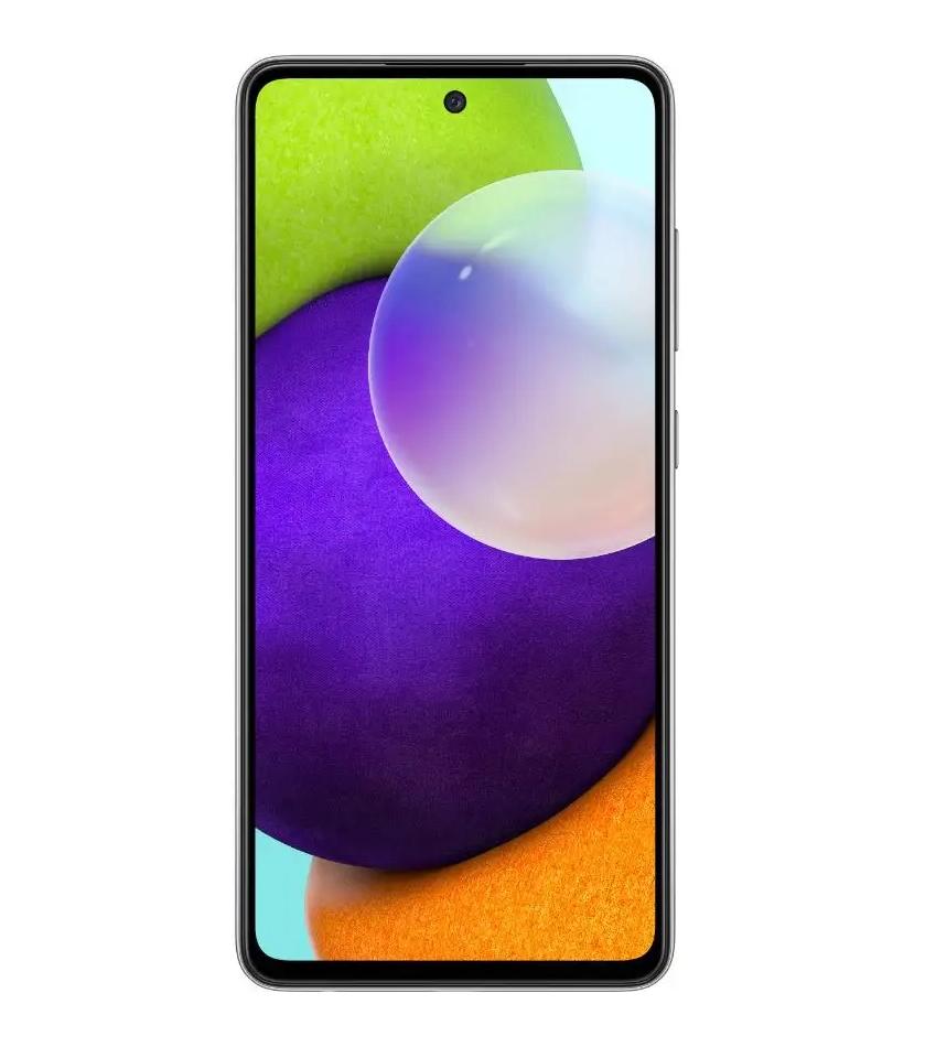 Samsung Galaxy A52 5G (SM-A526F) 6GB/128GB černá