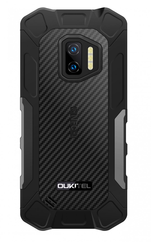 Oukitel WP12 4GB/32GB černá