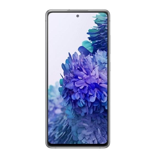 Samsung Galaxy S20 FE 5G (SM-G781) 6GB/128GB bílá
