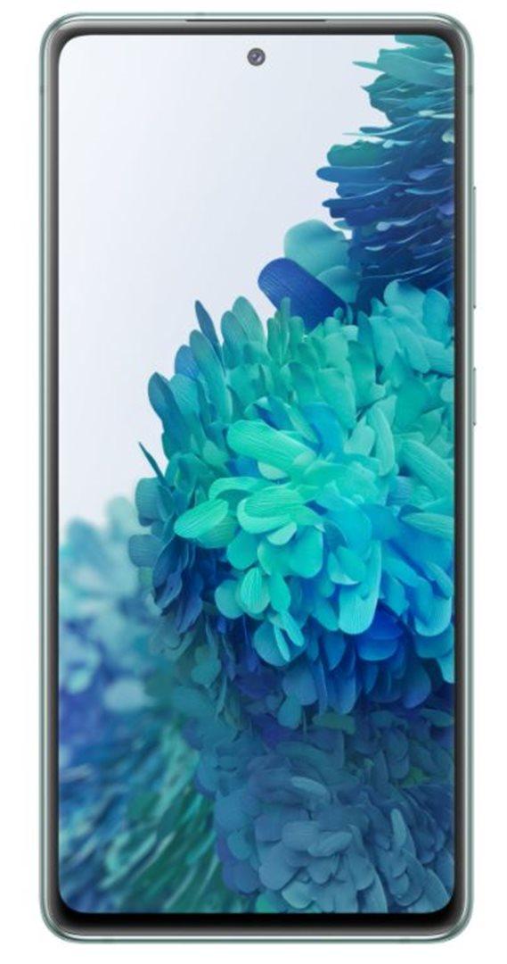 Samsung Galaxy S20 FE 5G (SM-G781) 6GB/128GB zelená