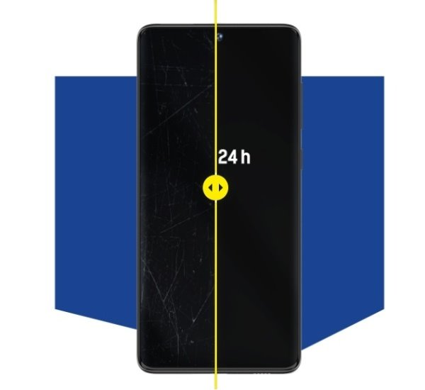 Ochranná fólie 3mk ARC+ pro Vivo Y70