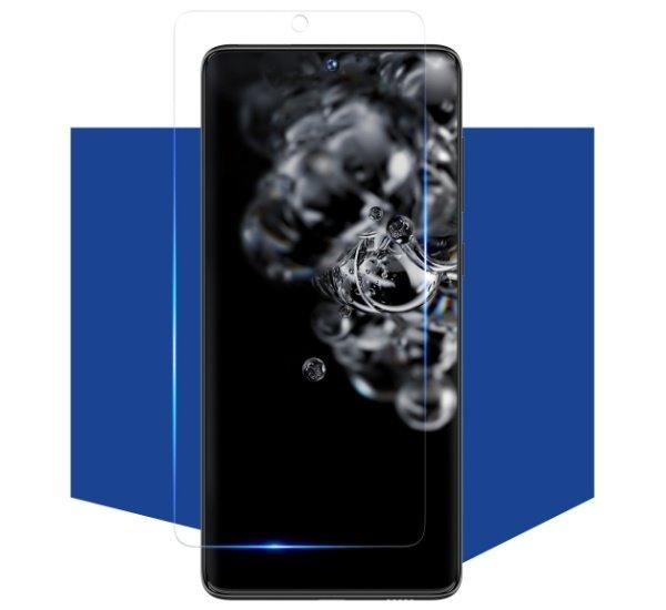 Ochranná fólie 3mk ARC+ pro Samsung Galaxy S8