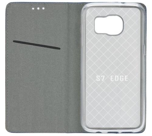 Flipové pouzdro Smart Magnet pro Nokia 6.2/Nokia 7.2, modrá