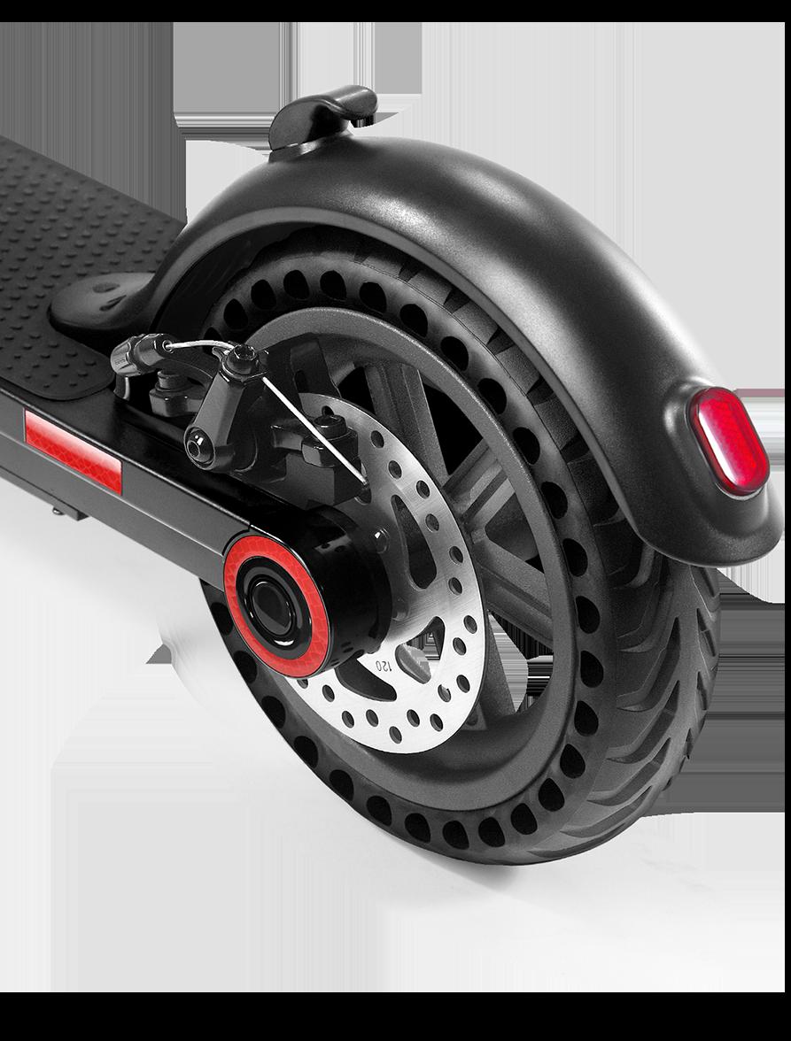 Aligator Scooter Pro