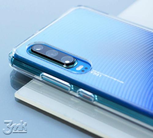 Kryt ochranný 3mk All-Safe Armor Case pro Xiaomi Redmi Note 9T, čirá
