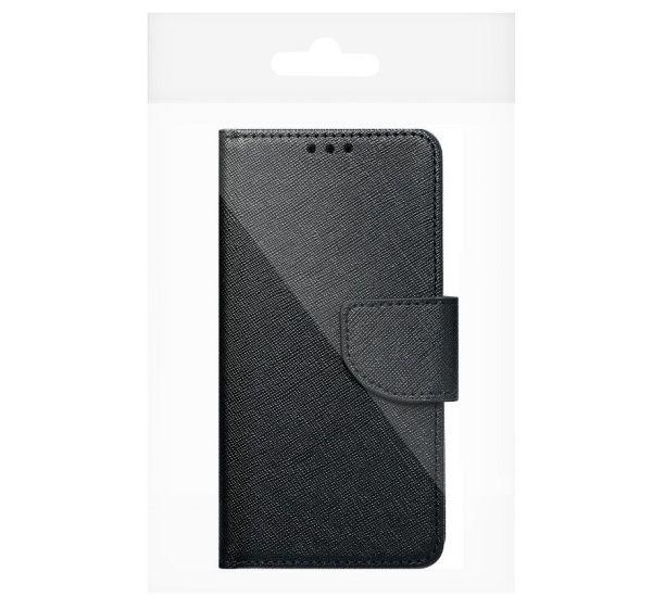 Flipové pouzdro Fancy pro Realme 7 Pro, černá