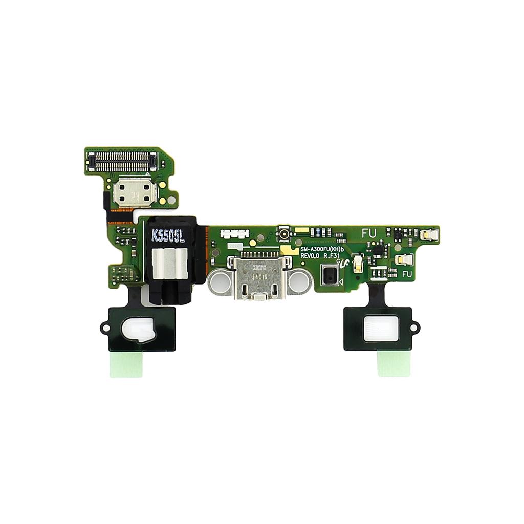 Samsung A300 Galaxy A3 Nabíjecí konektor + Mikrofon