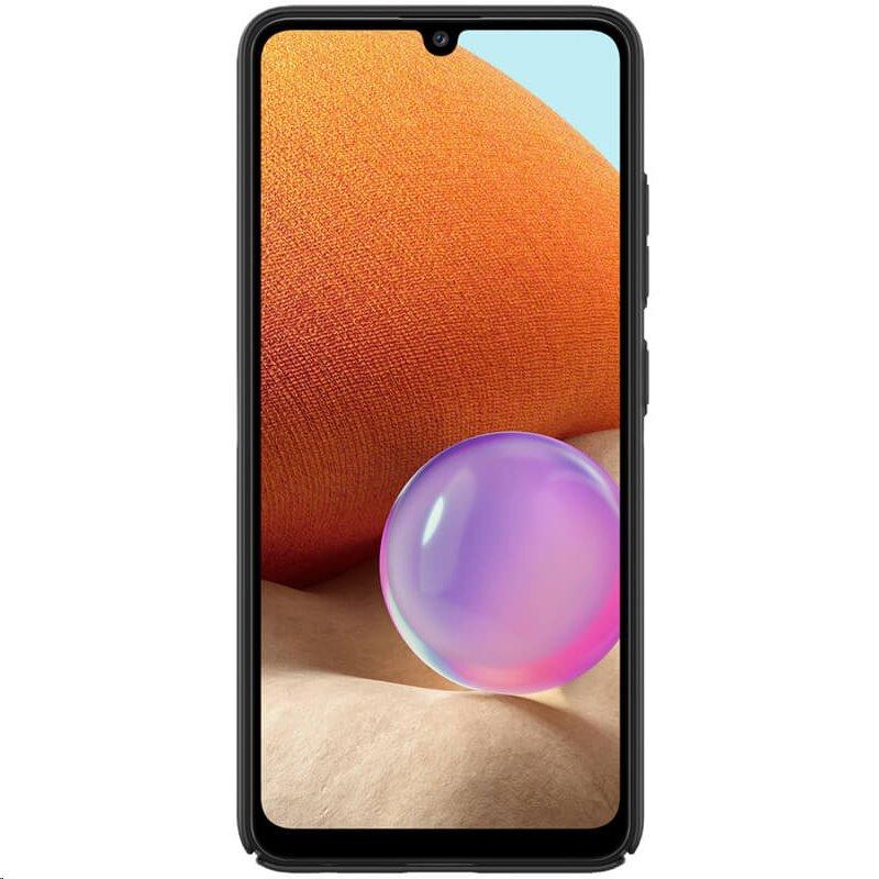 Zadní kryt Nillkin CamShield pro Samsung Galaxy A32 4G, černá